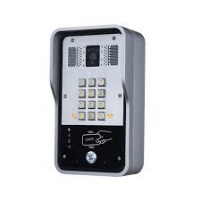 Video Door Ip Phone