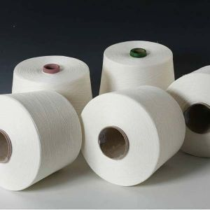 Ne 16/1 Carded Weaving Cotton Yarn