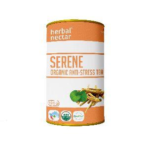 Organic Anti-stress Tea