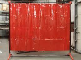 Welding Curtain