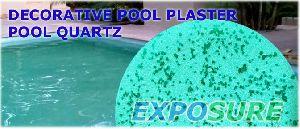 Pool Quartz