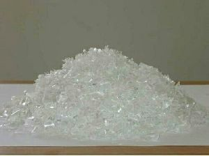 Pet Bottle Plastic Scrap Flax