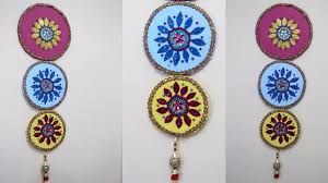 Decorative Paper Wall Hanging