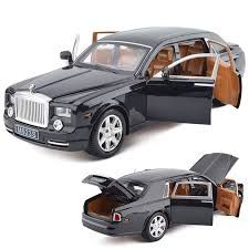 Rolls Royce Car Toy