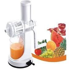 Manual Fruit Juicer