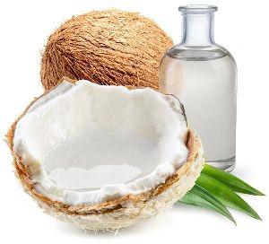 C8 Mct Coconut Oil
