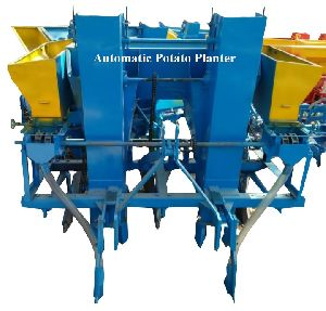 P-1 Automatic Potato Planter