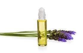 Natural Fragrances Oil