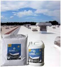 Wall Roof Coating