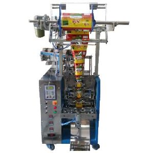 Semi Pneumatic Ffs Machine