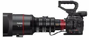 Dslr Cinema Cameras