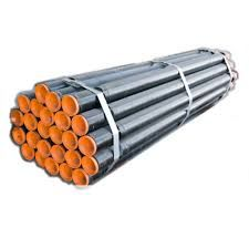 Friction welded Drill Pipes