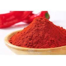 Red Chilli Powders