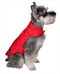 Dog Puff Jacket