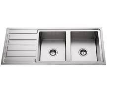Kitchen Sink - Double Bowl