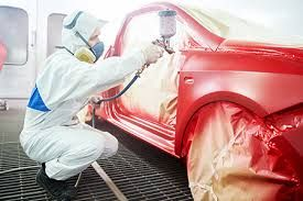 Automotive Coating