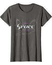 Grace Spirit T Shirt
