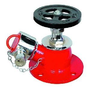 1 Way Fire Hydrant Valves