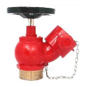 Gun Metal Fire Hydrant Valves