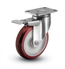 Stainless Steel Casters Wheel