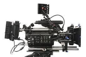 Red Mx Camera