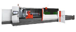 Switzerland Fiber Laser Cutting Machine