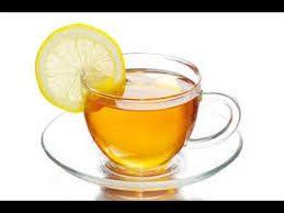 Instant - Lemon Tea