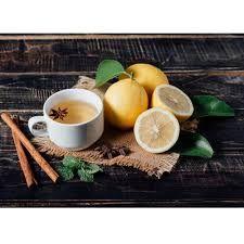 Masaledar Lemon Tea