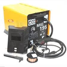 Core Welding Machine