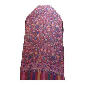 Designer Pashmina Embroidered Stole