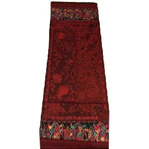 Jaqguard Pashmina Embroidered Stole