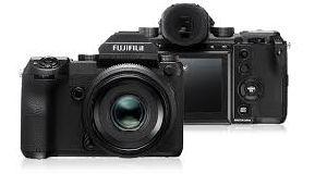 Fujifilm Gfx 50s Camera