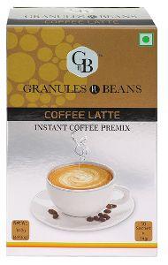 Coffee Latte Instant Premix