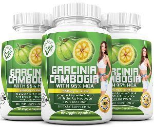 Garcinia Cambogia Review