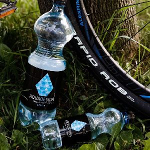 Aqua De Vida Mineral Water