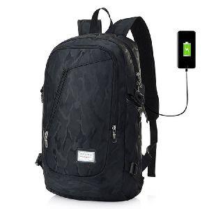 Usb Charging Port Laptop Travel Bag