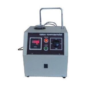 Curie Temperature Kit