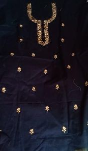 Ladies Unstitched Punjabi Suit