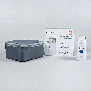 Equinox Portable Mesh Nebulizer