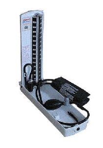 Mercury Blood Pressure Machine