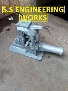 Mechanical Jack 8 Ton For Railway Track Uses.