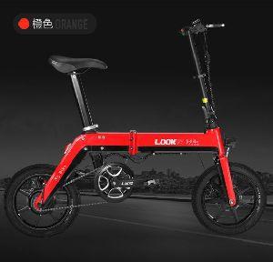 14 Inch Foldable Electric Bike
