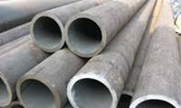 ASTM A671 GRADE CC65 CARBON STEEL EFW PIPE & TUBES: