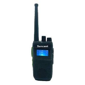 Portable Two Way Radio Sc-324