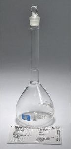 Conical Flask Glassware