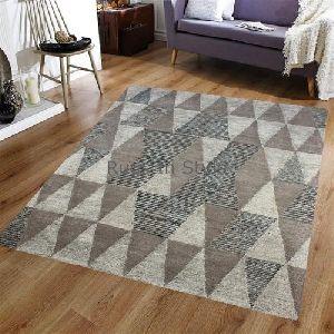 Handtufted Wool Designer Carpet