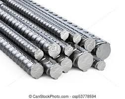 Steel Bars in Mandi Gobindgarh - Manufacturers and Suppliers