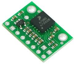 Accelerometer - Manufacturers, Suppliers & Exporters in India