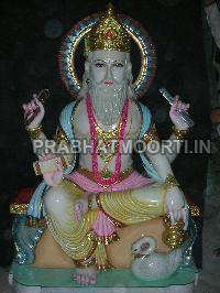 vishwakarma statue