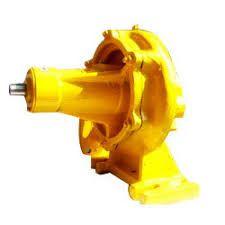 Centrifugal Connector Pump